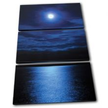 Stunning Sunset Seascape - 13-1189(00B)-TR32-PO